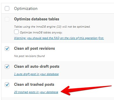 WP-Optimize announces Optimization Preview feature