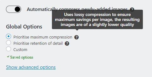 Lossy vs Lossless image compression – A guide to the trade-off between image size and quality