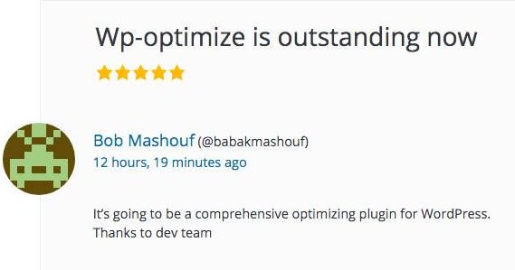 Caching with WP-Optimize: The incredible new feature now available for all users